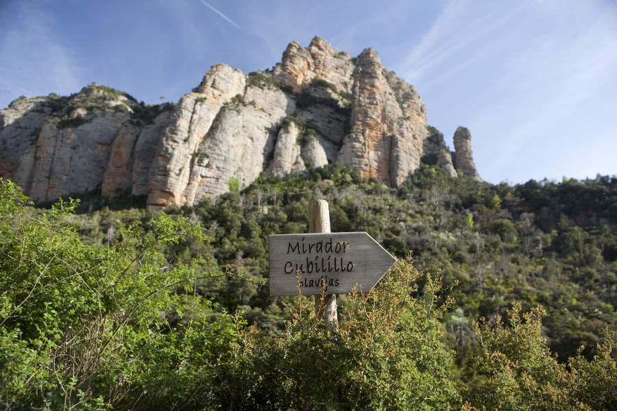 EXCURSION A LA FUENTE DE LOS CLERIGOS – RIGLOS